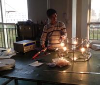 九鼎灯具实验室